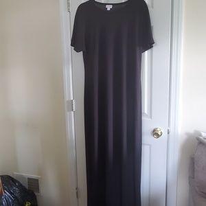 Lularoe Maria Dress Large New W/OUT TAGS